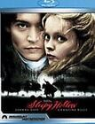 Sleepy Hollow (Blu-ray Disc, 2006)