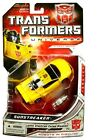 Universe 2008 Ironhide Transformers & Robot Action Figures