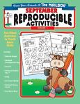 September Monthly Reproducibles, , 1562342606