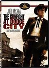 The Gunfight at Dodge City (DVD, 2008)