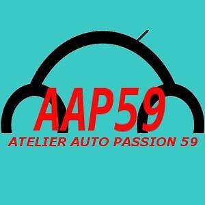 Atelier Auto Passion 59