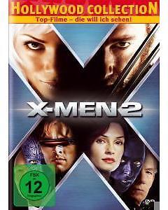 X-Men 2 - One-Disc Edition (2009) - Damm, Deutschland - X-Men 2 - One-Disc Edition (2009) - Damm, Deutschland