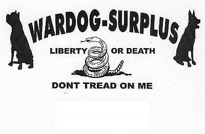 wardog-surplus