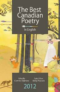 The Best Canadian Poetry in English by Tightrope Books (Paperback / softback,...