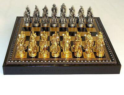 Hochwertige Schachspiele auf eBay erstöbern