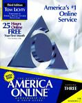 AOL Windows 3.1 Membership Kit and Tour Guide, Tom Lichty, 1566043743