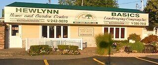 Hewlynn Home&Garden Center