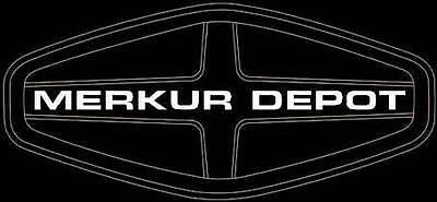 Merkur Depot