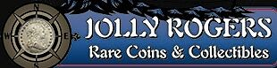 Jolly Rogers Coins And Collectibles