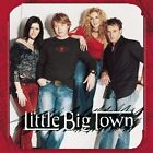 Little Big Town by Little Big Town (CD, Monument Records) : Little Big Town (CD)