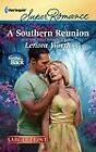 A Southern Reunion 1750 by Lenora Worth (2011, Paperback, Large Type)