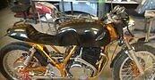 carbon moto ltd