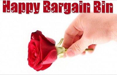 Happy Bargain Bin