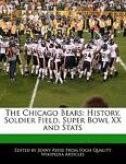 The Chicago Bears, Jenny Reese, 1170681816