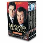 Midsomer Murders - Set 5 (DVD, 2005)