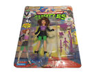 April O'Neil Teenage Mutant Ninja Turtles Action Figure Collections