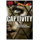 Captivity (DVD, 2007)