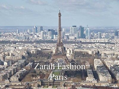 zarahfashionparis