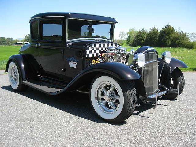 1931 ford 5 window coupe hemi powered hot rod ready to for 1931 ford 5 window coupe hot rod