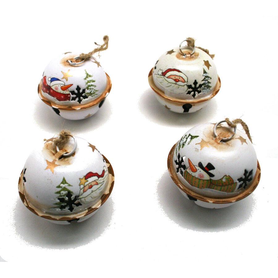Ob modern oder traditionell: Glocken für das Weihnachtsfest auf eBay entdecken