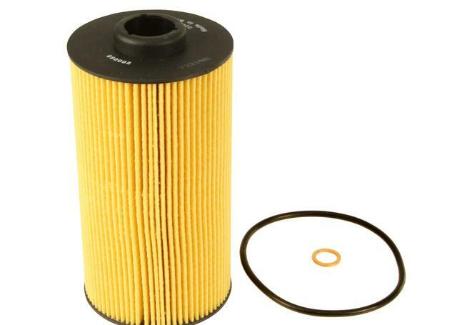How to Buy an Oil Filter for a Skoda Car