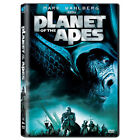 Planet of the Apes (DVD, 2003, Single Disc Version; Sensormatic) (DVD, 2003)