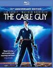 The Cable Guy (Blu-ray Disc, 2011) (Blu-ray Disc, 2011)