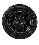 "Kicker DS65 3-Way 6.75"" Car Speaker"