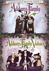 The Addams Family/Addams Family Values (DVD, 2013)