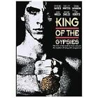 King of the Gypsies (DVD, 2008)