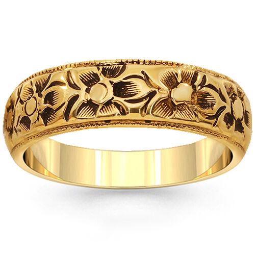 Exklusive Ringe aus Goldschmiedearbeit erwerben
