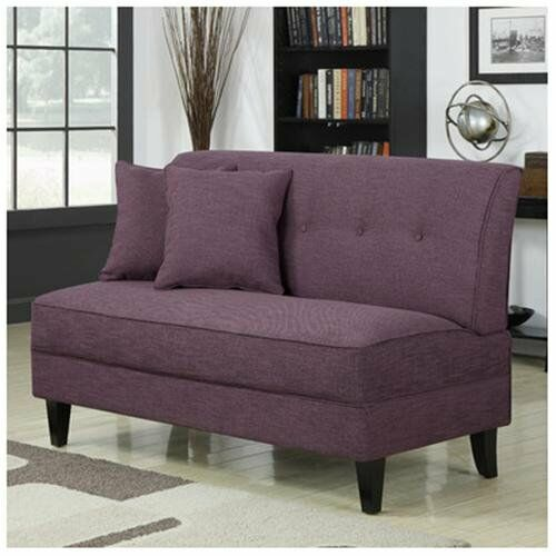 The History of the Loveseat