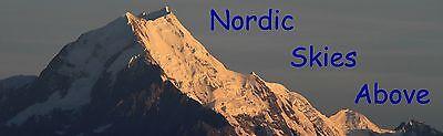 Nordic Skies Above