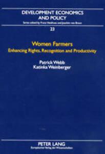 Women Farmers, Patrick Webb