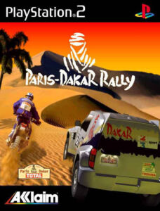 Paris-Dakar-Rally-Sony-PlayStation-2-2001-DVD-Box