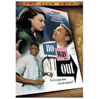 No Way Out (DVD, 2006, Full Frame)