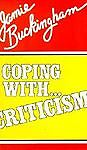 Coping with Criticism, Jamie Buckingham, 0882705024