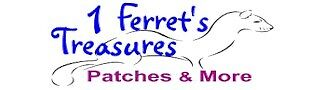 1 Ferret's Treasures