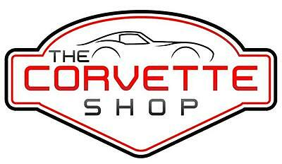 TheCorvetteShop