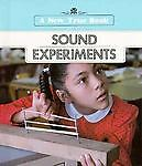 Sound Experiments, Ray Broekel, 0516016865