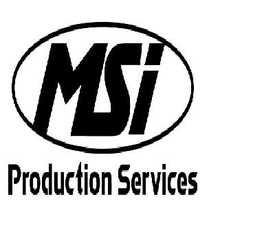 MSi Production Services
