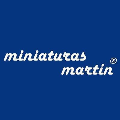 Miniaturas Martin