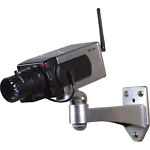 Top 5 Home Security Cameras of 2013