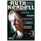 Ruth Rendell Mysteries - Set 3 (DVD, 3-Disc Set)