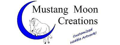 Mustang Moon Creations LLC