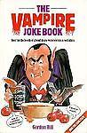 The Vampire Joke Book, Gordon Hill, 0572016727