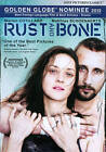 Rust and Bone (DVD, 2013)