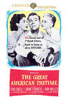 The Great American Pastime (DVD, 2012)