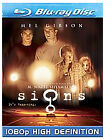 Signs (Blu-ray Disc, 2008)