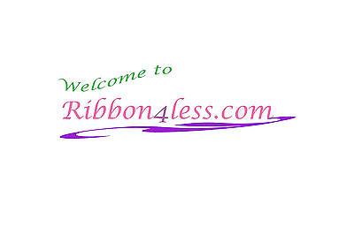 Ribbon4Less